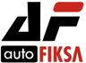 Autofiksa - logotyp